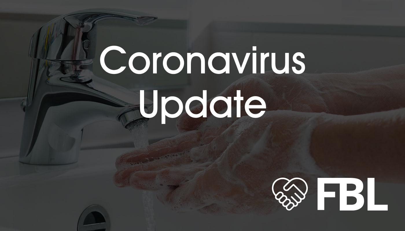 coronavirus update farley big local